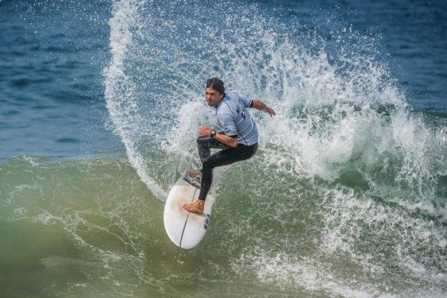 Bernard Broitman, Circuito ASN 2019, Itacoatiara, Niterói (RJ). Foto: Andre Cyriaco.