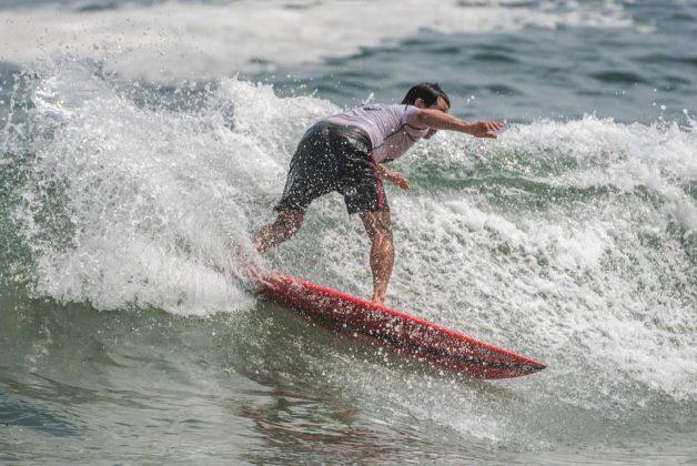 Danilo Nolasco, Circuito ASN 2019, Itacoatiara, Niterói (RJ). Foto: Andre Cyriaco.