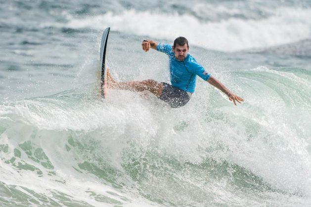 Eric Gonçalves, Circuito ASN 2019, Itacoatiara, Niterói (RJ). Foto: Andre Cyriaco.