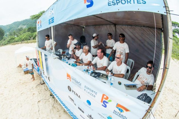 Circuito ASN 2019, Itacoatiara, Niterói (RJ). Foto: Andre Cyriaco.