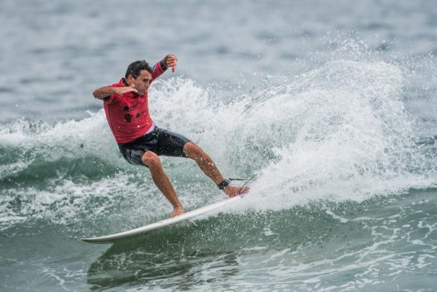 Marcilio Marques, Circuito ASN 2019, Itacoatiara, Niterói (RJ). Foto: Andre Cyriaco.