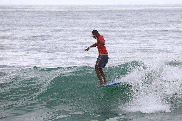 Carlos Bahia, Oi Longboard Pro 2019, Maresias, São Sebastião (SP). Foto: @WSL / Daniel Smorigo.