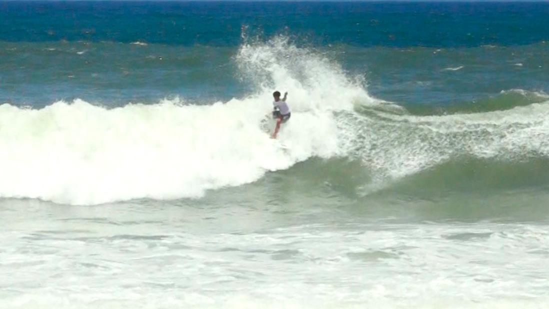 WQS Grommet - Surfe Treino - Recreio 2019