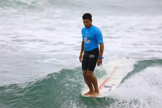 Piccolo Clemente, Oi Longboard Pro 2019, Maresias, São Sebastião (SP). Foto: @WSL / Daniel Smorigo.