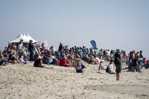 Huntington Beach (EUA), Vissla World Junior Championship 2019, Califórnia (EUA). Foto: ISA / Ben Reed.