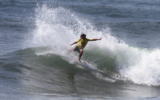 ALAS Latin Tour 2019, La Bocana, El Salvador. Foto: Philippe Demarsan.