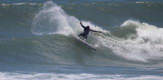 Prainha salva o surfe
