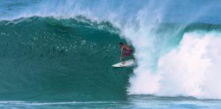 Boas ondas, Leo Neves