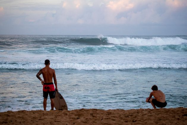 Haleiwaa, Hawaiian Pro 2019, Haleiwa, North Shore de Oahu, Havaí. Foto: WSL / Heff.