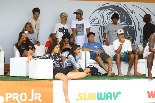 Oi Pro Junior Series 2019, Maresias, São Sebastião (SP). Foto: @WSL / Daniel Smorigo.