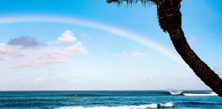 Vans World Cup of Surfing, Sunset, North Shore de Oahu, Havaí