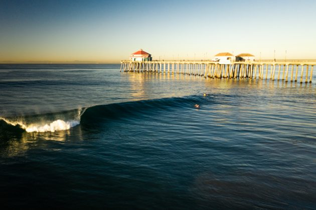 Vissla World Junior Championship 2019, Huntington Beach, Califórnia (EUA). Foto: ISA / Sean Evans.