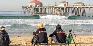 Vissla World Junior Championship 2019, Huntington Beach, Califórnia (EUA)