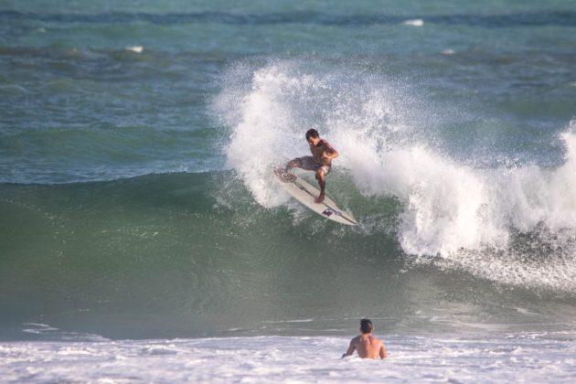 Praia do Trapiche, Maceió (AL). Foto: Lucas Rodrigues Palma.