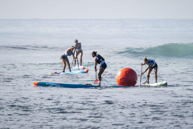 ISA SUP & Paddleboard 2019, El Sunzal, El Salvador. Foto: ISA / Ben Reed.