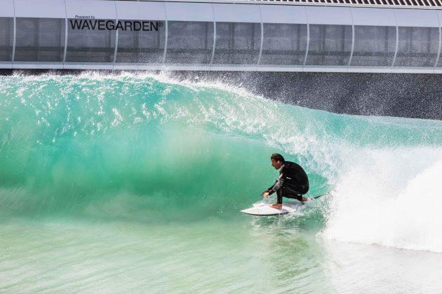 Mitch Crews, URBNSURF, Tullamarine, Austrália. Foto: Divulgação.