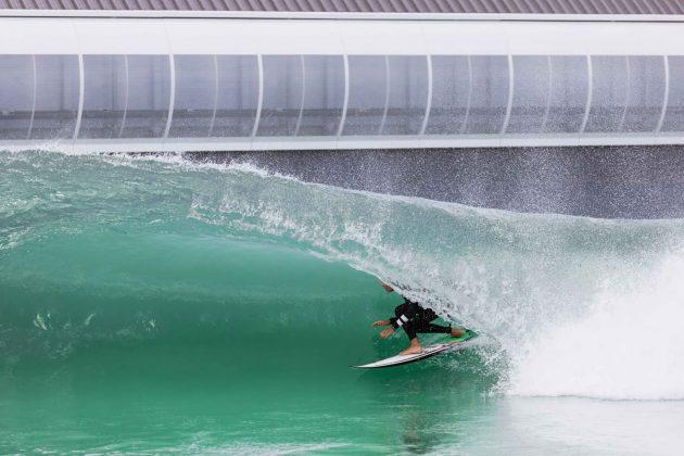 Adam Gibson, URBNSURF, Tullamarine, Austrália. Foto: Divulgação.