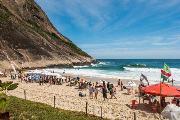 ASN Nova Geração 2019, Itacoatiara, Niterói (RJ). Foto: Andre Cyriaco.