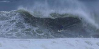 Big swell em Maresias