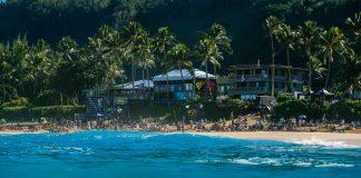 Billabong Pipe Masters 2019, North Shore de Oahu, Havaí