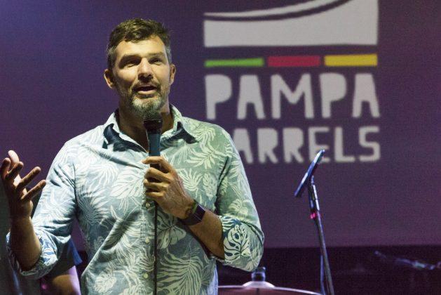Dado Bier Pampa Barrels 2019, Porto Alegre (RS). Foto: Christian Jung.