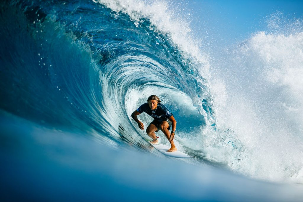 Billabong Pipe Masters 2019, North Shore de Oahu, Havaí