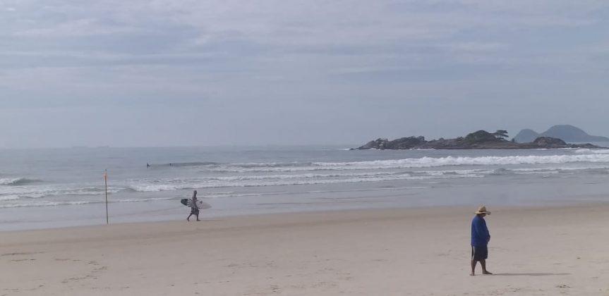 Foto: Nativo Escola de surf