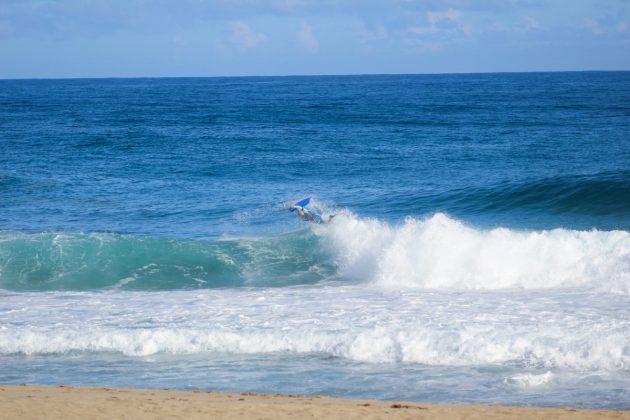 Porto Rico. Foto: Arquivo pessoal.