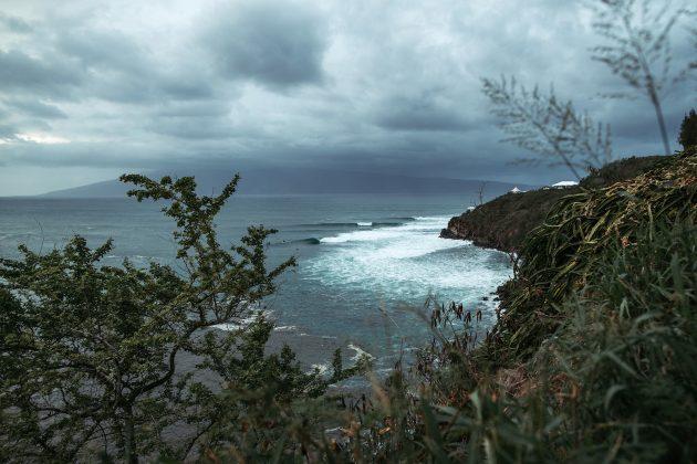Honolua, lululemon Maui Pro. Foto: WSL / Sloane.
