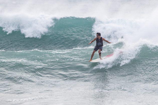 Lucas Garrido Lecca, Taiwan Open 2019, Jinzun Harbor. Foto: WSL / Tim Hain.