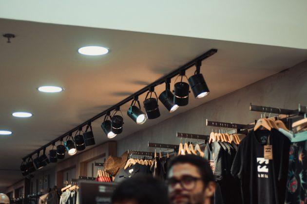 Inauguração loja Billabong, Shopping Barra, Salvador (BA). Foto: Mariana Bueno.