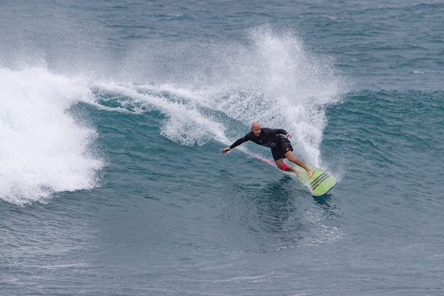 Phil Rajzman, Taiwan Open World Longboard Champs 2019, Jinzun Harbor. Foto: WSL / Tim Hain.