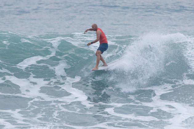 Taylor Jensen, Taiwan Open World Longboard Champs. Foto: WSL / Tim Hain.