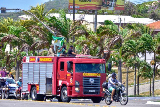 Festa para Italo Ferreira, Rio Grande do Norte. Foto: Pedro Vitorino.