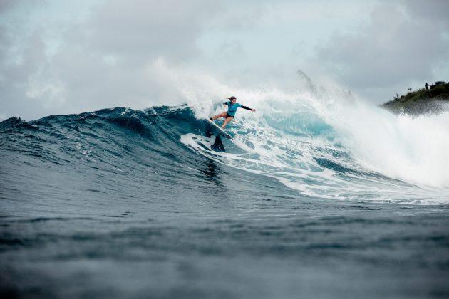Nikki Van Dijk, Maui Pro 2019, Honolua Bay, Havaí. Foto: WSL / Miers.
