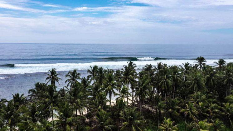 Mentawai, Indonésia. Foto: Divulgação.