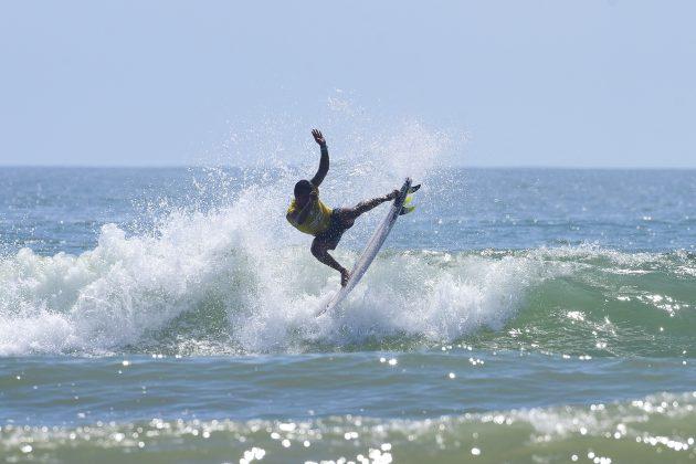 Yuri Gonçalves, Portonave Surf Pro 2019, Navegantes (SC). Foto: Ricardo Alves.