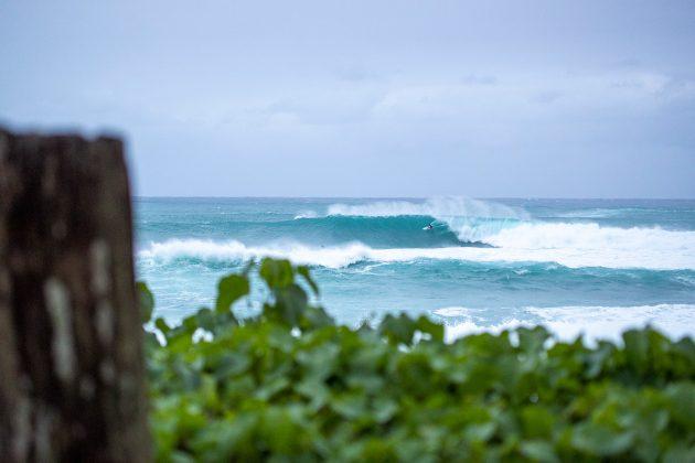 Sunset, Vans World Cup of Surfing, Sunset, North Shore de Oahu, Havaí. Foto: WSL / Heff.