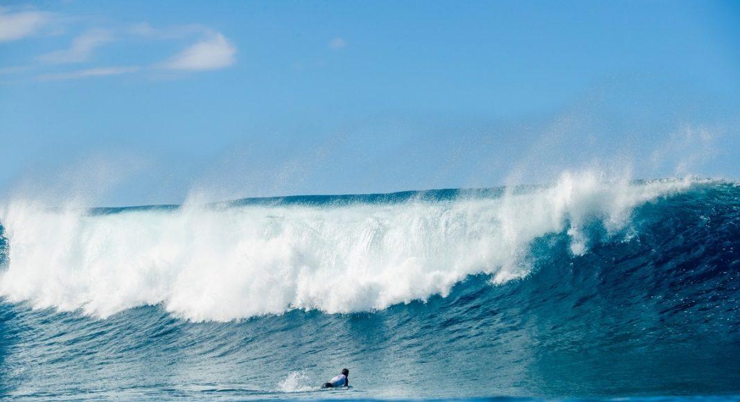 Soli Bailey, Billabong Pipe Masters 2019, North Shore de Oahu, Havaí. Foto: WSL / Cestari.