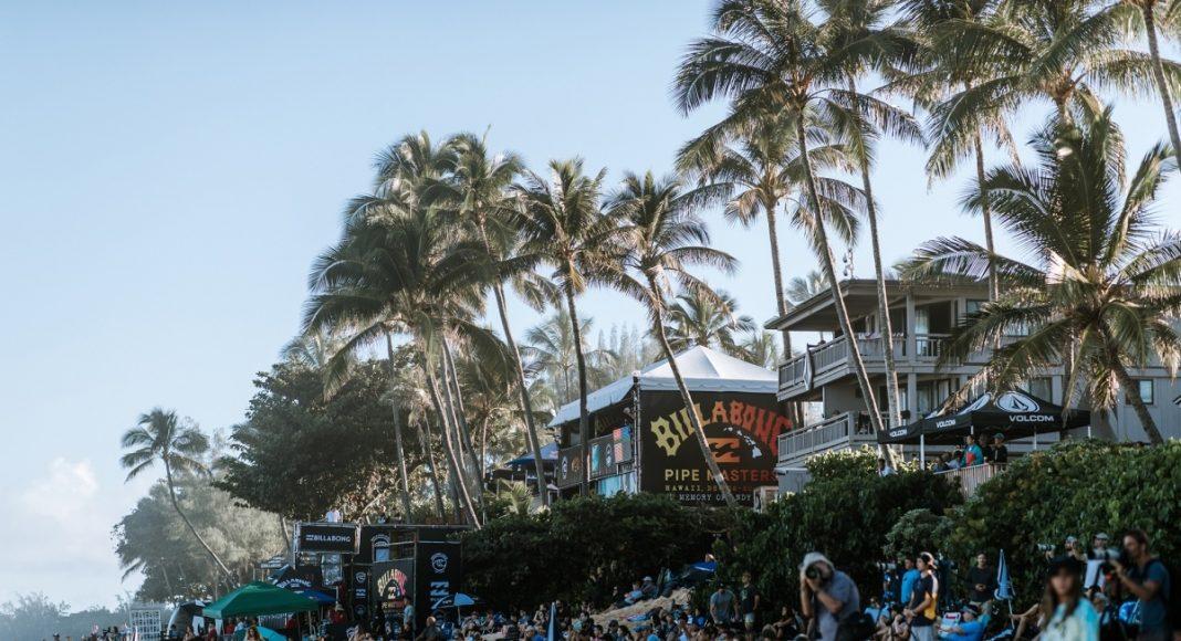 Billabong Pipe Masters 2019, North Shore de Oahu, Havaí. Foto: WSL / Sloane.