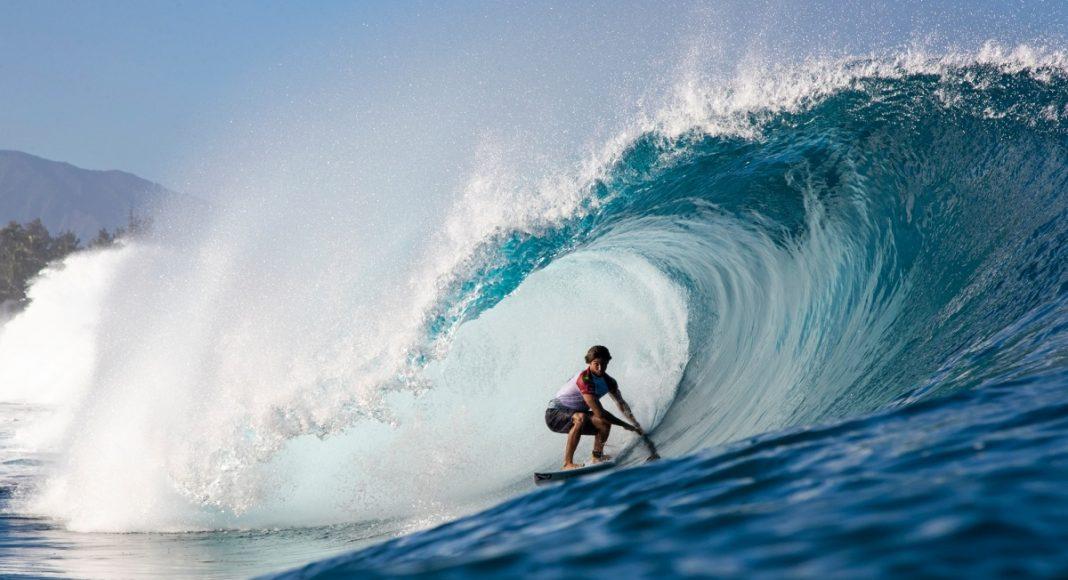 Yago Dora, Billabong Pipe Masters 2019, North Shore de Oahu, Havaí. Foto: WSL / Heff.