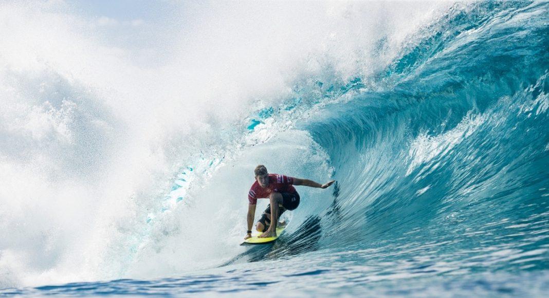 John John Florence, Billabong Pipe Masters 2019, North Shore de Oahu, Havaí. Foto: WSL / Cestari.