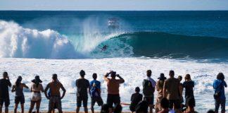 Tudo em aberto no Havaí