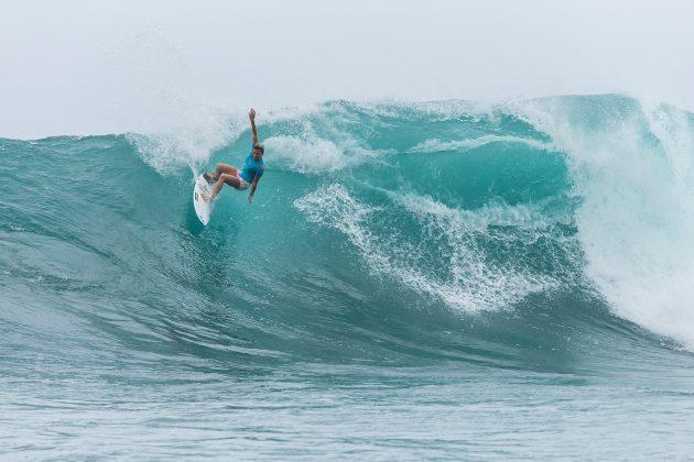 Coco Ho, lululemon Maui Pro. Foto: WSL / Cestari.