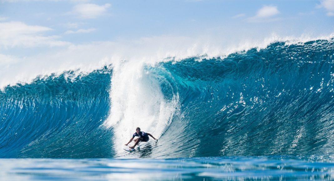 Kanoa Igarashi, Billabong Pipe Masters 2019, North Shore de Oahu, Havaí. Foto: WSL / Cestari.
