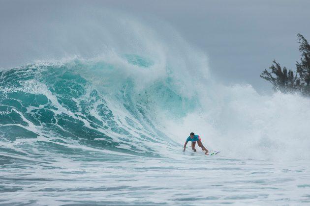 Silvana Lima, lululemon Maui Pro. Foto: WSL / Cestari.