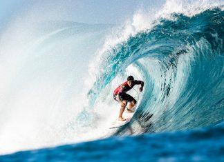 As melhores ondas