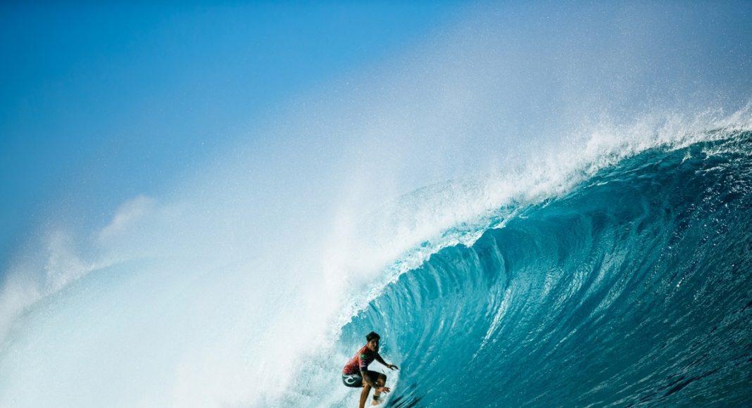 Gabriel Medina, Billabong Pipe Masters 2019, North Shore de Oahu, Havaí. Foto: WSL / Sloane.