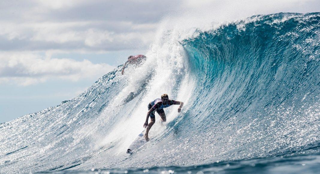 Jessé Mendes, Billabong Pipe Masters 2019, North Shore de Oahu, Havaí. Foto: WSL / Cestari.