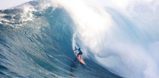 Havaianos levam na remada